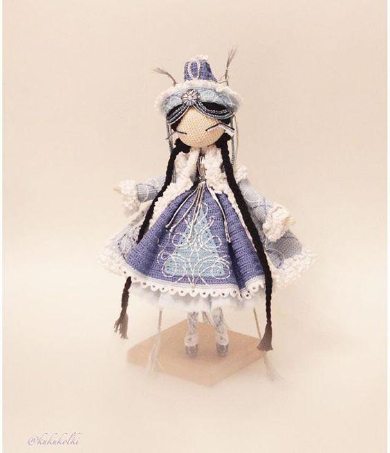 muneca oriental crochet-otakulandia.es  (1)