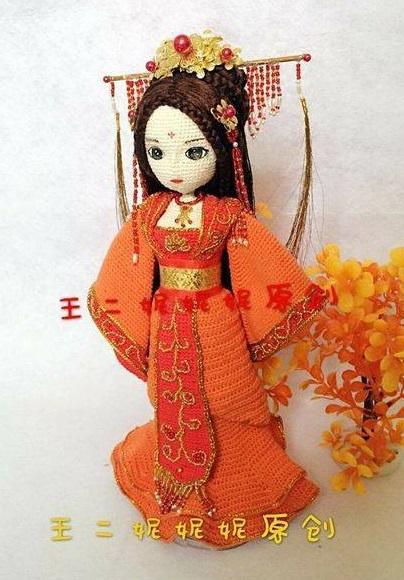 muneca oriental crochet-otakulandia.es (19)