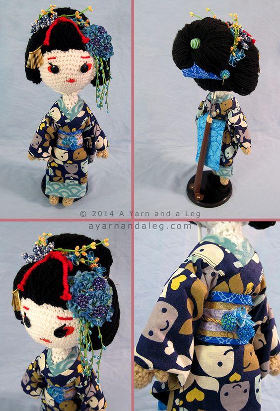 muneca oriental crochet-otakulandia.es (20)