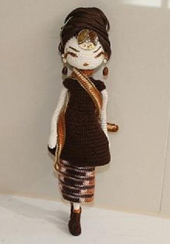 muneca oriental crochet-otakulandia.es (27)