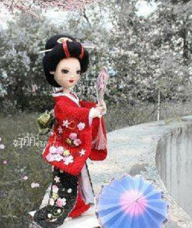 muneca oriental crochet-otakulandia.es (4)