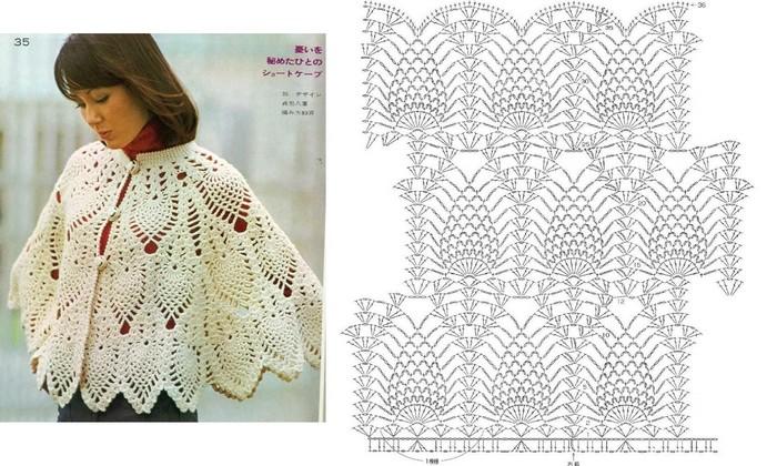 patron poncho-cuello-crochet-otakulandia.es (6)