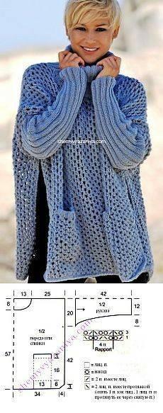 patron prenda abrigo crochet-otakulandia.es (9)