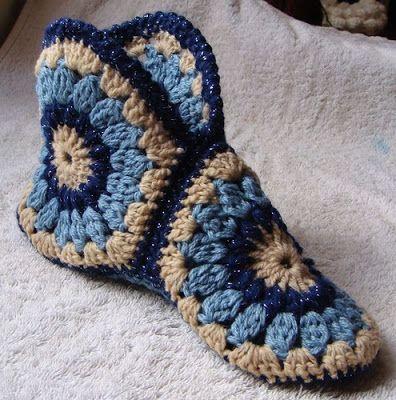 patron-zapatillas-crochet-esquema-tutorial-otakulandia.es (1)