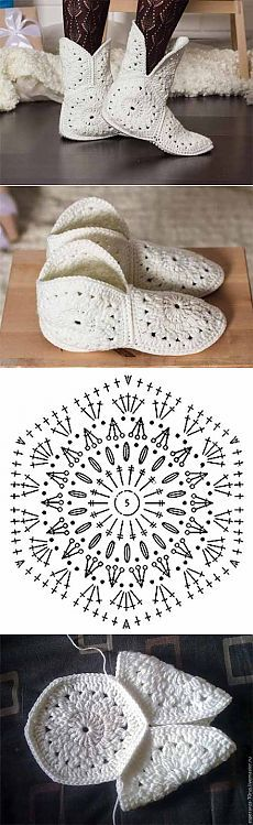 patron-zapatillas-crochet-esquema-tutorial-otakulandia.es (9)
