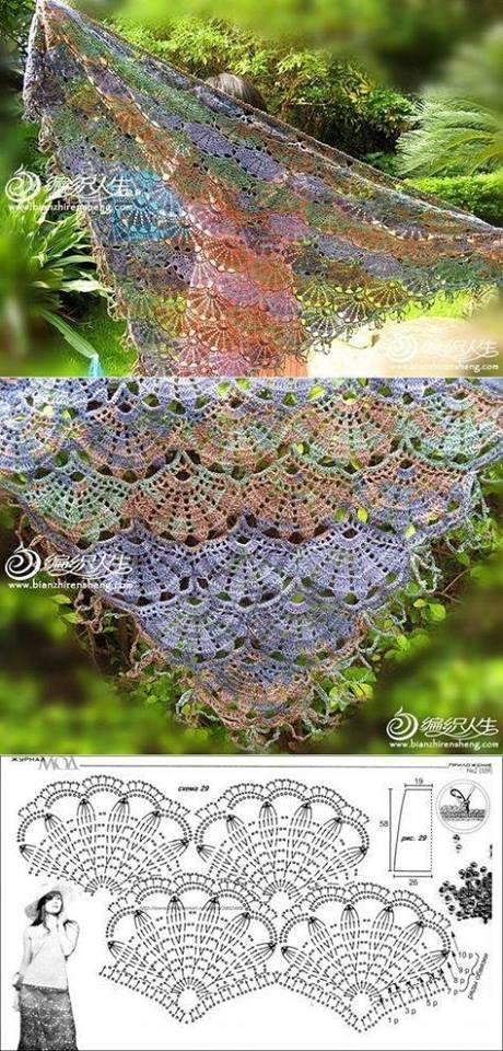 poncho-panuelo-paskina-tutorial crochet-esquema-otakulandia.es (2)