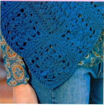 poncho patron facil crochet-otakulandia.es (3)