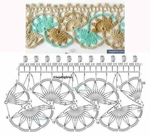 puntilla bella tutorial crochet-otakulandia.es (19)