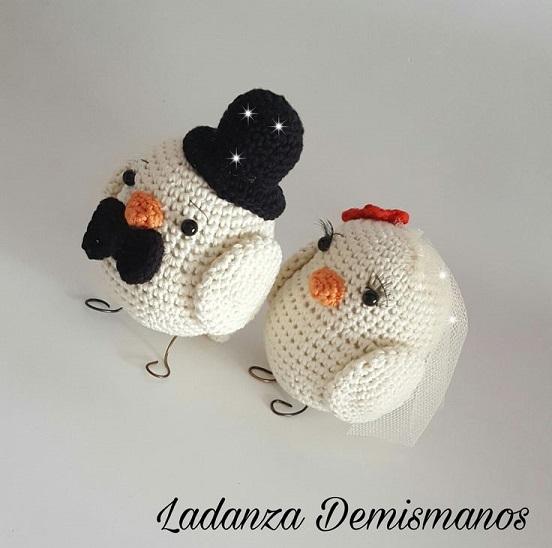 souvenir boda novios crochet-otakulandia.es (4)