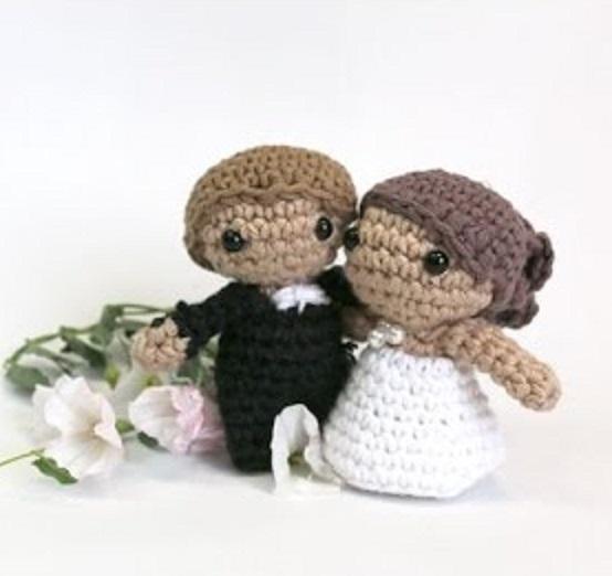 souvenir boda novios crochet-otakulandia.es (5)