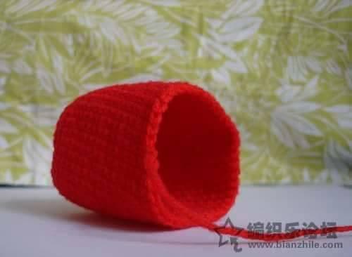 tulipan crochet paso a paso-otakulandia.es (3)
