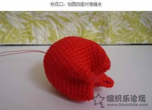 tulipan crochet paso a paso-otakulandia.es (4)