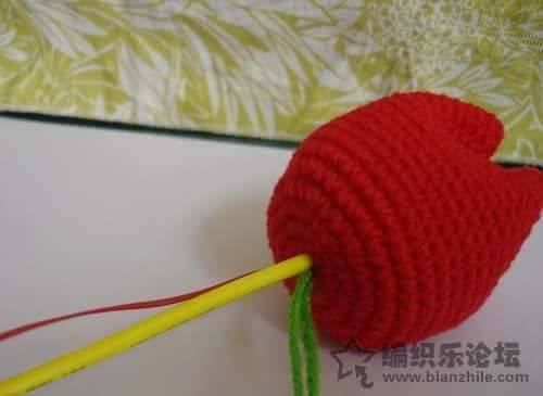 tulipan crochet paso a paso-otakulandia.es (6)