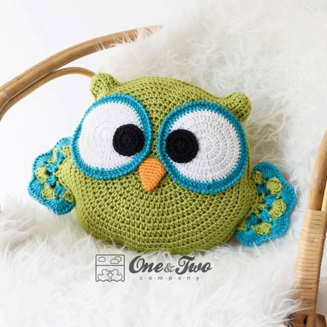 Aves y pajaritos crochet-otakulandia.es (12)