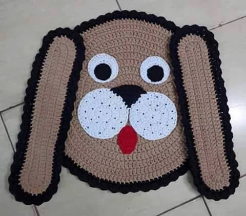 alfombra crochet-pompon-otakulandia.es (21)