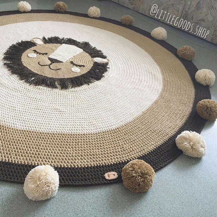 alfombra crochet-pompon-otakulandia.es (25)