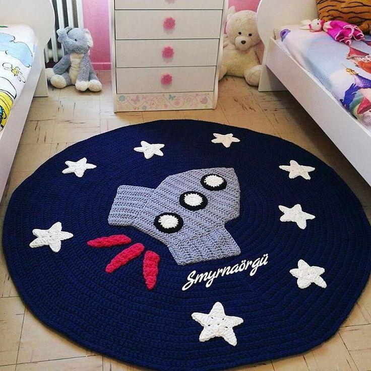 alfombra crochet-pompon-otakulandia.es (32)