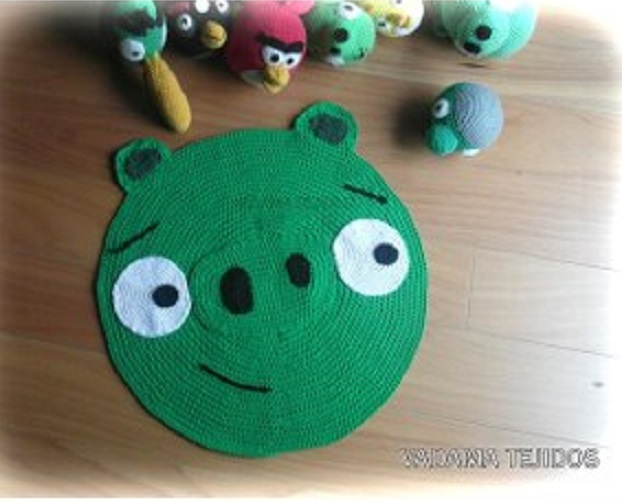 alfombra crochet-pompon-otakulandia.es (42)