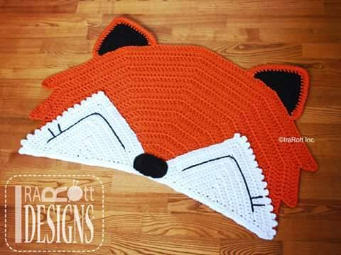 alfombra crochet-pompon-otakulandia.es (5)