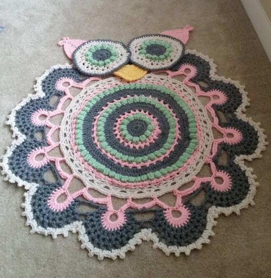 alfombra crochet-pompon-otakulandia.es (50)