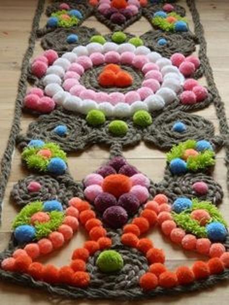 alfombra crochet-pompon-otakulandia.es (69)