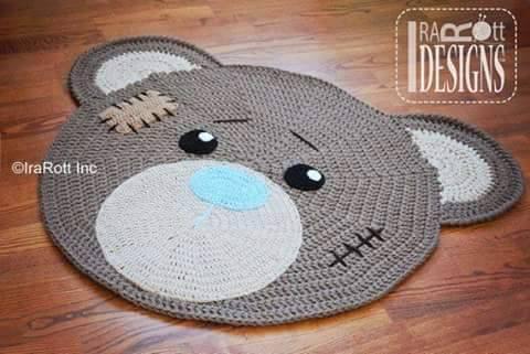 alfombra crochet-pompon-otakulandia.es (9)
