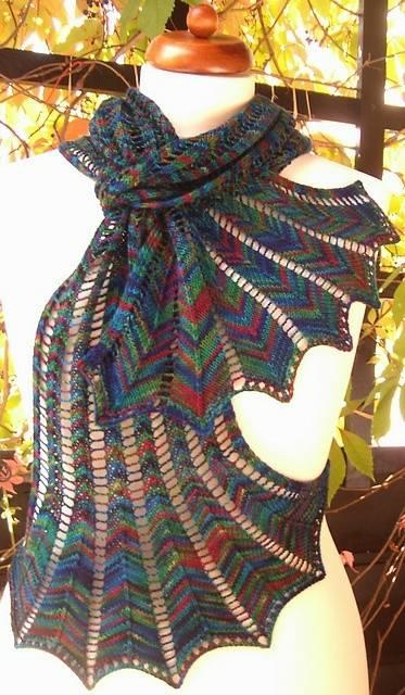 bufanda-foulard-crochet-otakulandia.es (1)