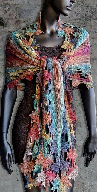 bufanda-foulard-crochet-otakulandia.es (4)