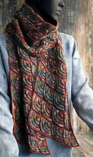 bufanda-foulard-crochet-otakulandia.es (5)