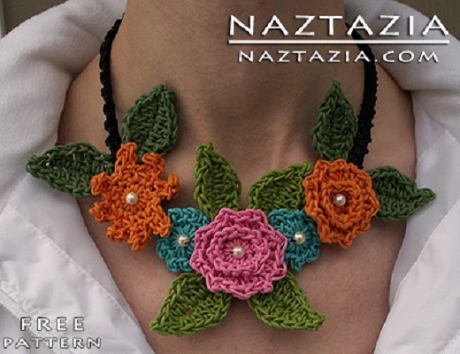 collar crochet-otakulandia.es  (11)