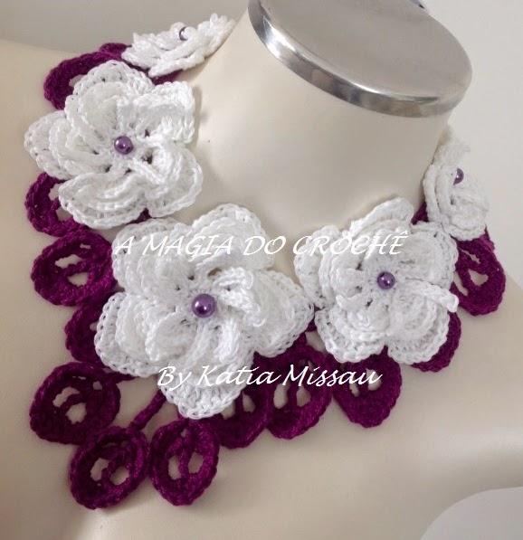 collar crochet-otakulandia.es  (15)