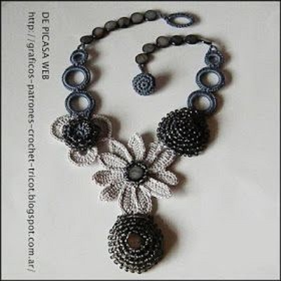 collar crochet-otakulandia.es  (7)