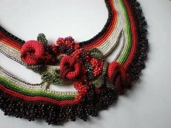 collar original crochet-otakulandia.es (9)