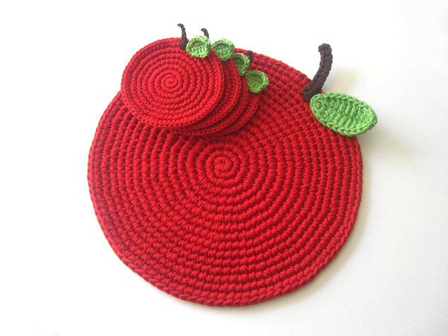 la belleza del crochet-otakulandia.es