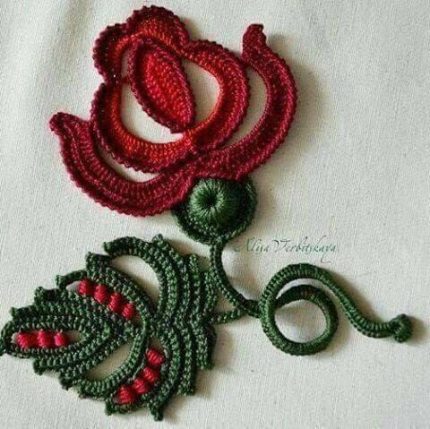 la belleza del crochet-otakulandia.es (33)