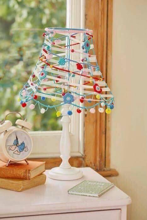 lampara crochet-decoracion-otakulandia.es. (10)