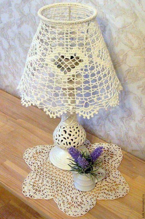 lampara crochet-decoracion-otakulandia.es. (5)