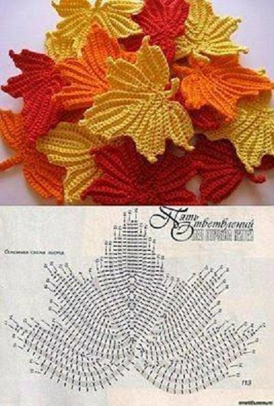 patron hoja crochet-otakulandia.es (20)