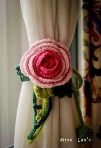 sujeta-cortinas crochet-otakulandia.es (1)