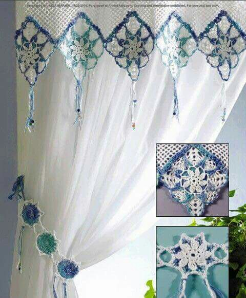 sujeta-cortinas crochet-otakulandia.es (2)