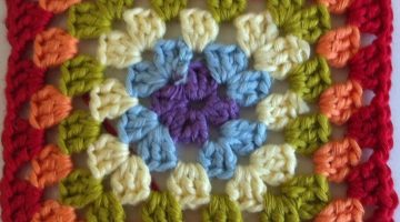 tutorial granny crochet-otakulandia.es