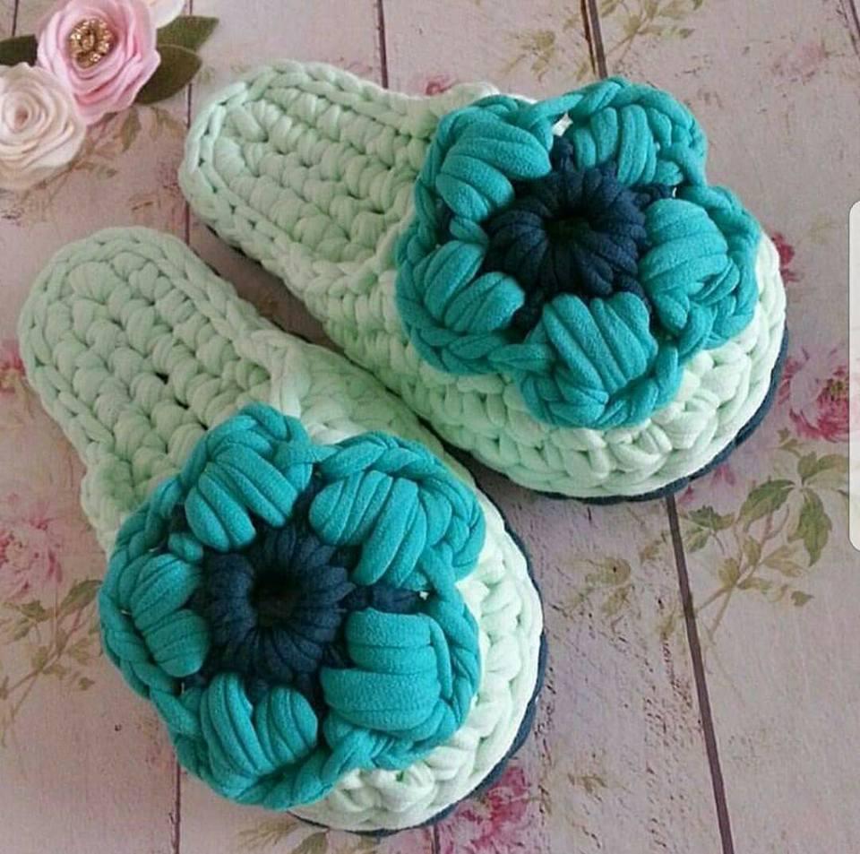 zapatillas cuquis de trapillo-crochet-otakulandia.es (8)