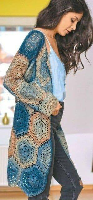 abrigo-chaqueta-chaqueton-crochet-otakulandia.es. (14)