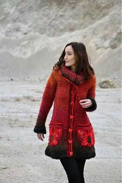 abrigo-chaqueta-chaqueton-crochet-otakulandia.es. (2)
