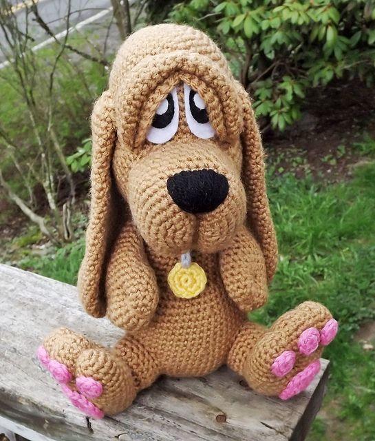 animales fabulosos crochet-otakulandia.es (10)