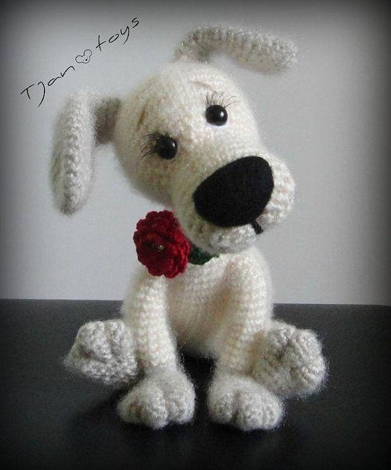 animales fabulosos crochet-otakulandia.es (11)