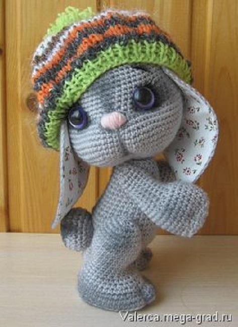 animales fabulosos crochet-otakulandia.es (15)