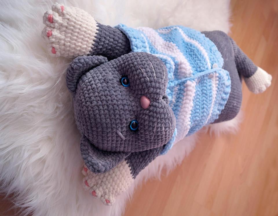 animales fabulosos-crochet-otakulandia.es (2)
