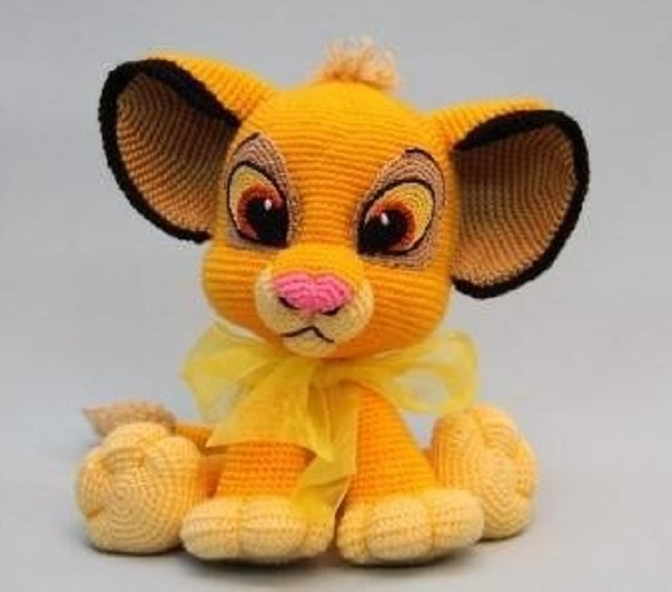 animales fabulosos crochet-otakulandia.es (20)