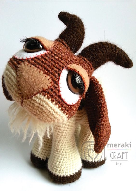animales fabulosos crochet-otakulandia.es (22)
